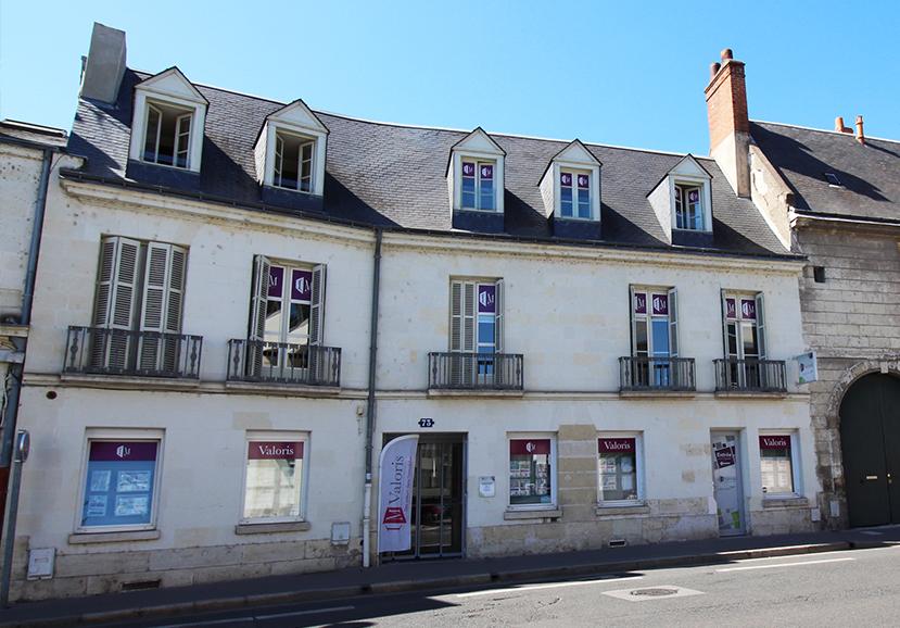 Agence Immobilière IM Valoris
