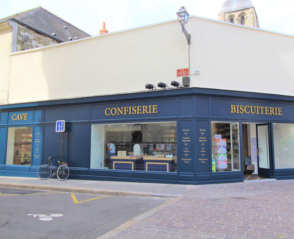 cave confiserie biscuiterie