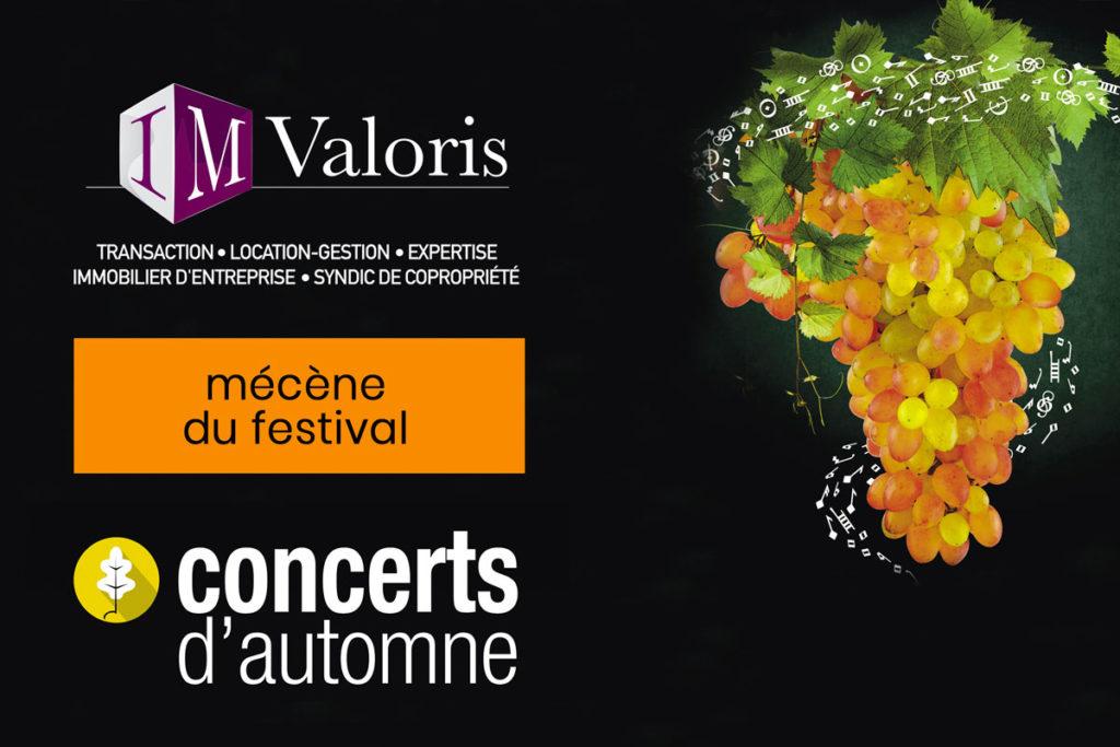 concert automne