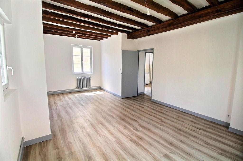 Vente appartement T2 Tours par IM Valoris