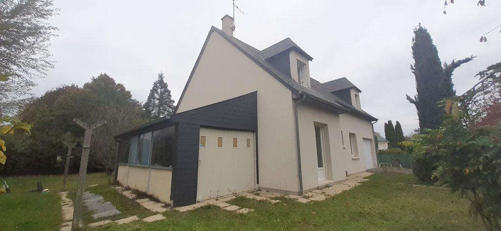 Location maison T5 Fondettes